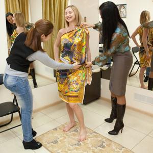 Ателье по пошиву одежды Вологды