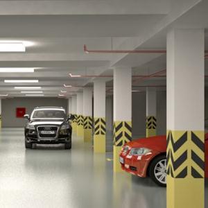 Автостоянки, паркинги Вологды
