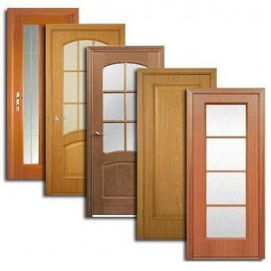 Двери, дверные блоки Вологды