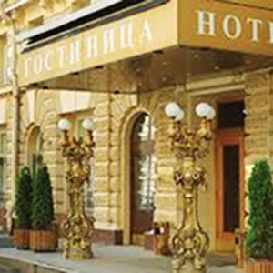 Гостиницы Вологды