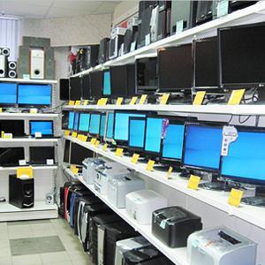 Компьютерные магазины Вологды