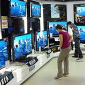 Магазины электроники Вологды