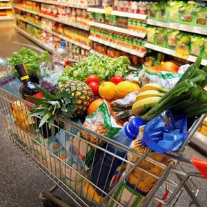 Магазины продуктов Вологды