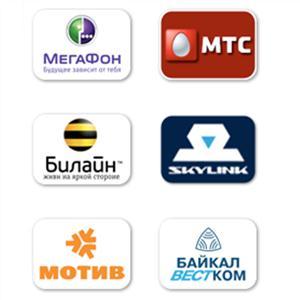 Операторы сотовой связи Вологды