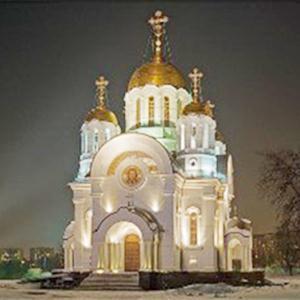 Религиозные учреждения Вологды