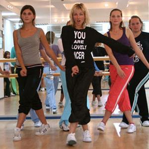 Школы танцев Вологды