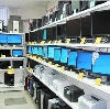Компьютерные магазины в Вологде
