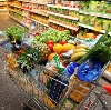 Магазины продуктов в Вологде