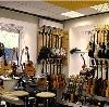 Музыкальные магазины в Вологде