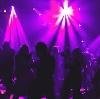 Ночные клубы в Вологде