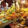 Рынки в Вологде