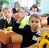 Школы в Вологде