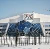 Спортивные комплексы в Вологде