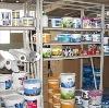 Строительные магазины в Вологде