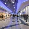 Торговые центры в Вологде