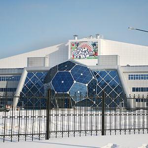 Спортивные комплексы Вологды